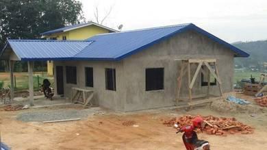 Rumah Moden Bajet