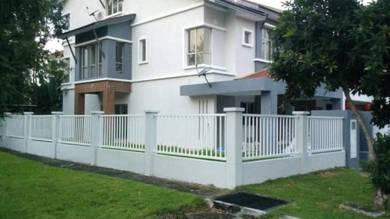 Bandar Bukit Puchong Ametis Terraces 2.5-Storey Corner Hse 38x75 BP14