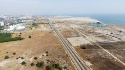 Klebang CHENG HO CITY Commercial Land(194.31 & 75.27 & 190.06 ACRES)
