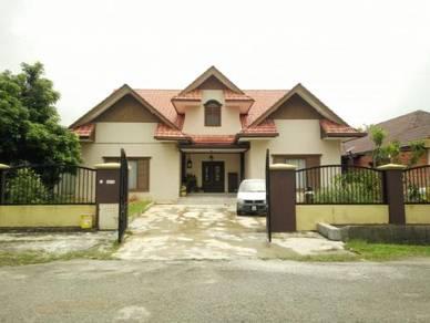 FREEHOLD Title Ready Bungalow Desa Pinggiran Putra Putrajaya