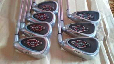 Golf Callaway Big Bertha Iron Set