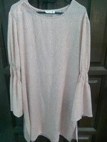 Padini & co blouse
