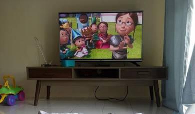 Kabiinet tv