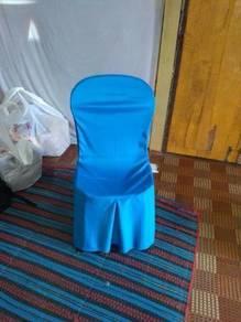 Sarung kerusi, alas meja dan skarting