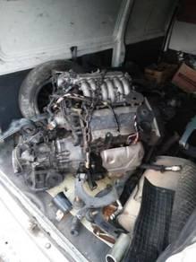 Engine V6 2003