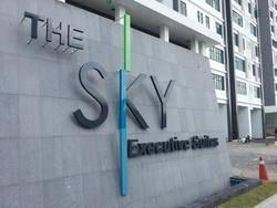 Bukit Indah - The Sky Executive Suites