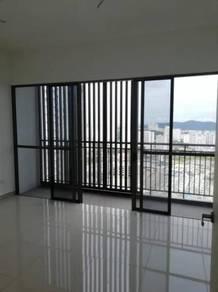 Skycube Residence Condo, Sungai Ara, High floor, 2 Car Park, 1220sf