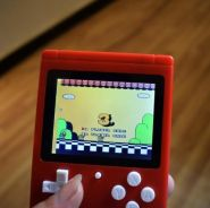 Game Boy Style Retro (400 games)