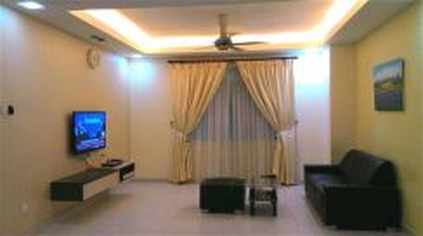 Tebrau City Residence For Rent 3 rooms