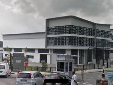 Balakong Jaya Nouvelle Industry Park Semi-D Factory For sale