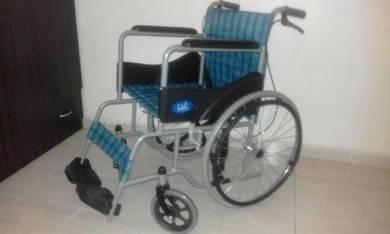 Wheel chair(kerusi roda)