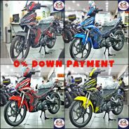 Benelli rfs150 RFS 150i rfs150i Loan Easy Now