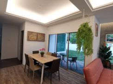 NICE Single Corner Taman Permai Seremban Town Renovated & Furnished