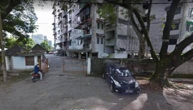 Sentul Park Apartment For Sell