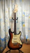Squier by Fender Affinity Strat
