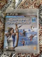 Ps3 games sports champions