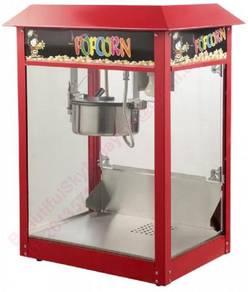 Mesin Popcorn Berkualiti - Saiz Besar 74 x56 x42cm