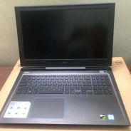 Gaming laptop dell