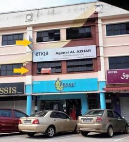 Shop For Rent - Bandar Utama, Segamat