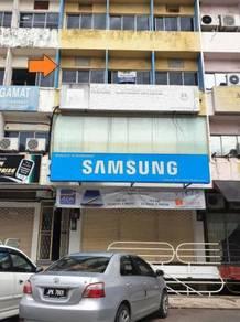 Shop Office For Rent - Jalan Kekwa Segamat