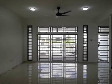2-Storey At Taman Mutiara Rini Homes 1 (PF) For Rent