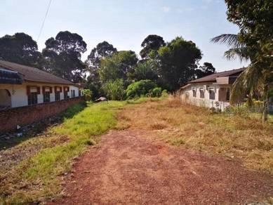 Freehold Residential land Banglo Lot Air Molek Melaka Tengah