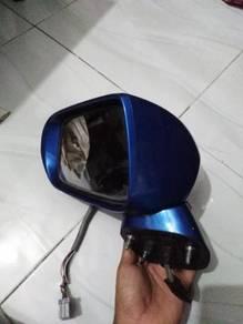 Side mirror honda jazz gd 2008 type s