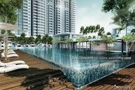 X2 Residency, Puchong
