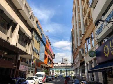 [HOT] 3 Adjoining Office Building Lorong Medan Tuanku Chow Kit KL