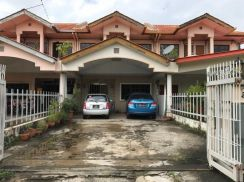 Taman Indah Permai | Near Shoplots | Allow Low Down Payment