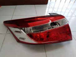 Toyota vios rear lamp (left)