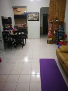 [Ground floor] [Non Bumi] Sri Hijauan apartment Ukay Perdana Ampang