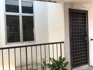 Ruvena Villa Puchong Whole Unit (3R2B) For Rent