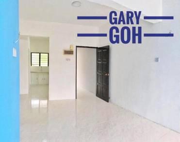 GL Garden 750sqft High Floor Corner Unit Paya Terubong Pine Valley