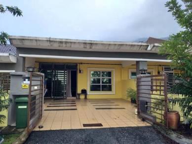 Single Storey Terrace House , Taman Nusa Intan , Senawang , Seremban