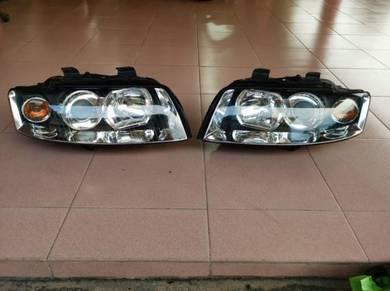 Audi A4 b6 xenon hid lampu