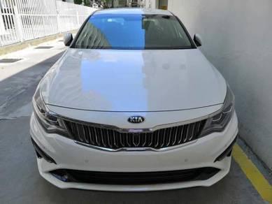New Kia Optima for sale