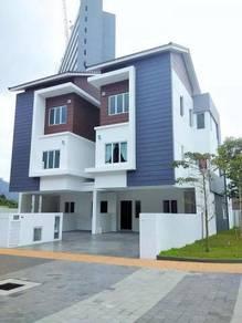 Corner Sunway Wellesley | Lower Unit | Bukit Mertajam , Penang