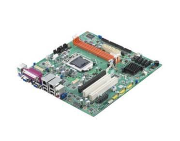 Advantech 501 Motherboard (LGA1155)