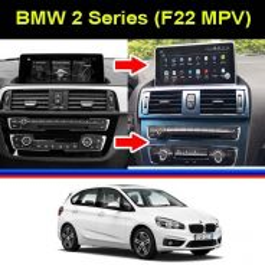 BMW 2 series F22 8.8