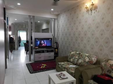 [CANTIK] Renovated 1 Storey Bandar Putera 2 Shah Alam Klang