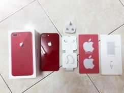 Iphone 8 Plus 256 Gb Red Edition