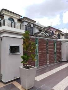 Seri Alam Double Storey for Sales
