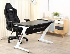 FicMax Ultimate Gaming Table And Chair Bundle