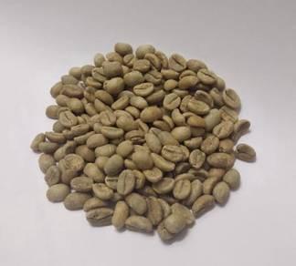 1Kg Specialty Ethiopian Kaffa Green Coffee Beans