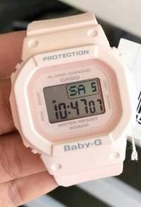 Watch- Casio BABY G BGD560-4-ORIGINAL