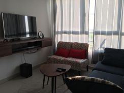 Tropicana Bay Residence Studio Unit Fully Renovated Furnished