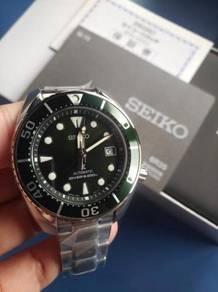 Seiko Green Sumo Prospex SBDC081 JDM Diver