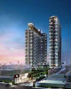 1113sqft 3R2B 2Carpark - Walk to MRT - New Condo in Batu 11 Cheras