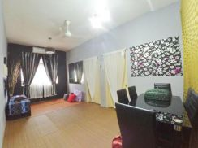 Pangsapuri Adalia, Bandar Sungai Long, Cheras 5 Minit MRT BUKIT DUKUNG